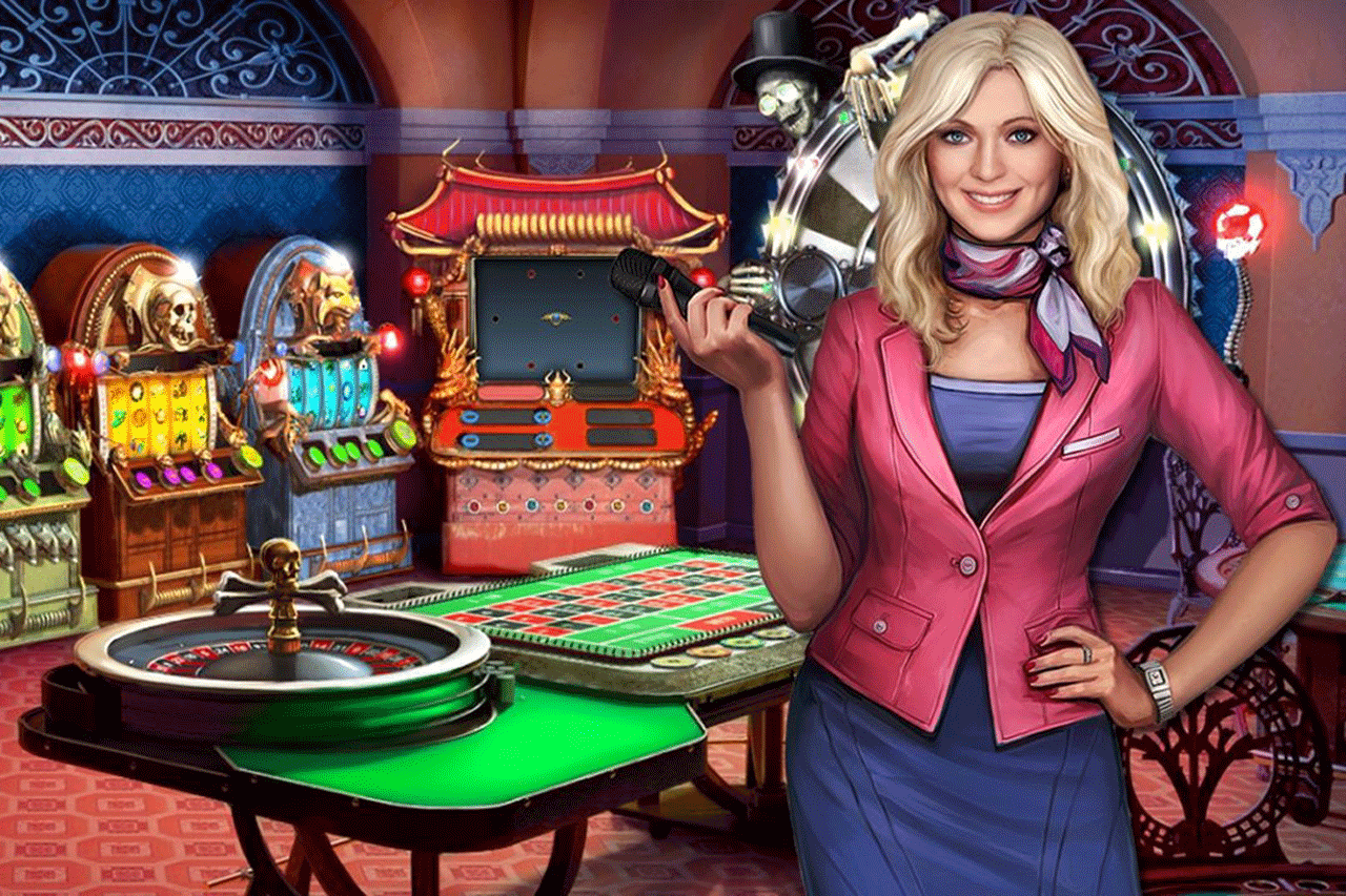 PlayOnline Casino