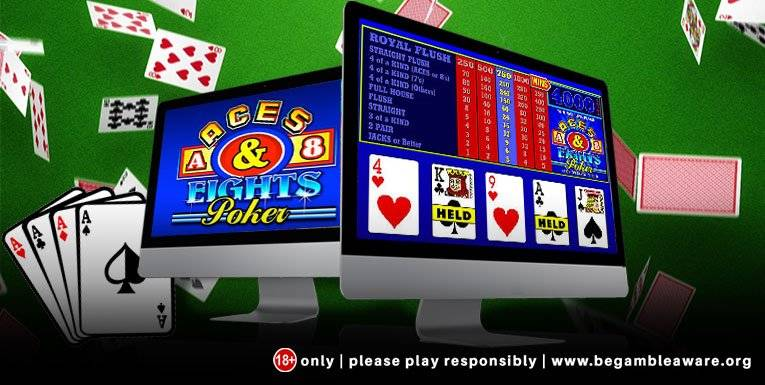 Online Poker make money