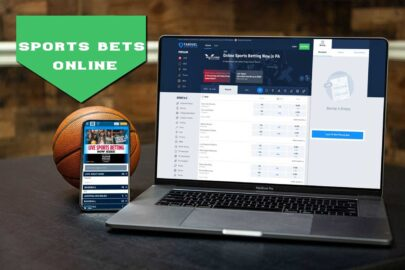 sports bets online