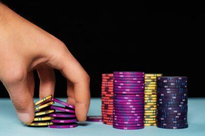 loser in online poker