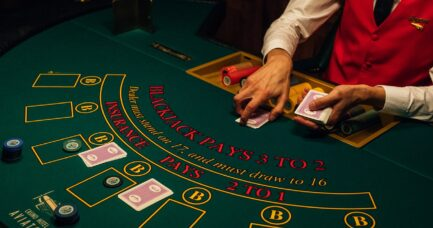 Blackjack mistakes