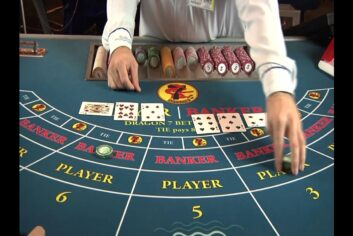 Baccarat and no other game