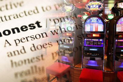 Slot Machines to Find at Casinos