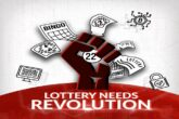Transform Lottery Operations