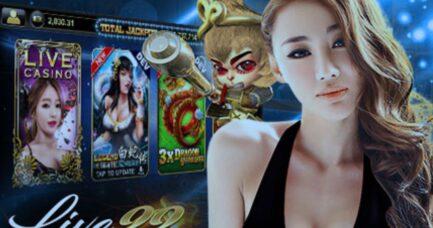 Online Togel Lottery