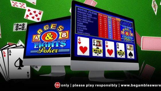 Online Poker make money