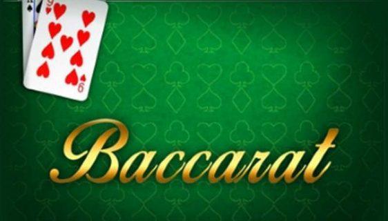 Online Baccarat Guide
