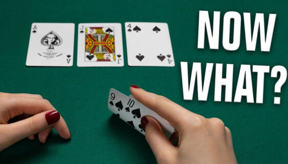 Profitable Poker Strategy