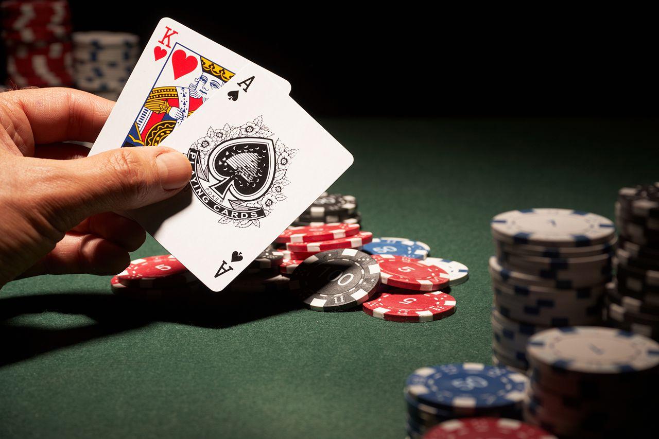 poker is better than Blackjack
