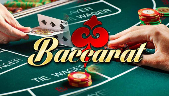 online Baccarat in Canada